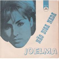 Joelma - Compacto - Não Diga Nada