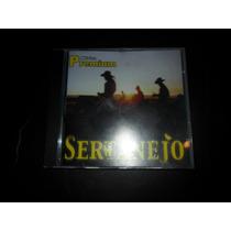 Cd Original Musica Premium Sertanejo