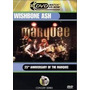 Dvd Wishbone Ash 25th Anniversary Of The Marquee