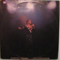 Elizeth Cardoso - Luz E Esplendor - 1986