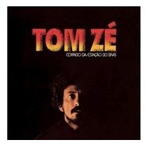 Lp Tom Zé - Correio Da Estação Do Brás (polysom) Lacrado