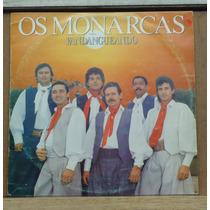 Lp - (018) - Gaúcho - Os Monarcar - Fandangueando