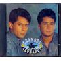 Cd Leandro & Leonardo - Leandro E Leonardo - 1991