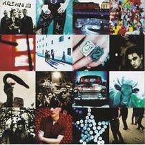 Cd U2 Achtung Baby (1991) - Novo Lacrado Original
