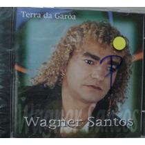 Cd Brega Wagner Santos - Lacrado - Frete Gratis