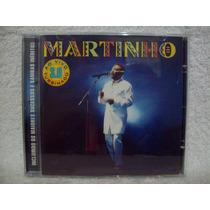 Cd Martinho Da Vila- 3.0 Turbinado