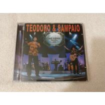 Cd Teodoro & Sampaio