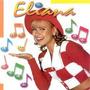 Cd-eliana-a Dança Dos Bichos-1998-em Otimo Estado