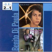 Benito Di Paula - Cd Benito Di Paula 1971 + Um Novo Samba 73