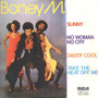 Boney M. Compacto Vinil Sunny 1977 Stereo
