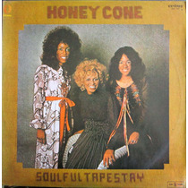 Lp Honey Cone Soulful Tapestay