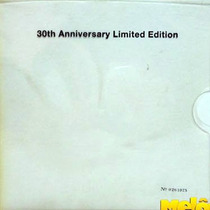 The Beatles 1968 St Cd Mini Lp White Album Com Capa Slipcase