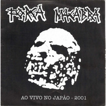 Força Macabra-compacto-lp-vinil-ao Vivo No Japão - 2001-rock