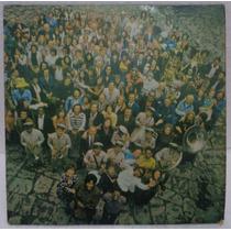 Trama Compacto Vinil Nac Um Novo Tempo 1973 Tema Rede Globo