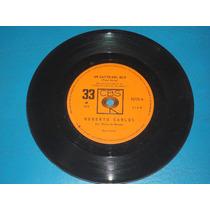 Disco Roberto Carlos - 1972
