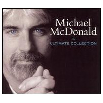 Michael Mcdonald Ultimate Collection Cd Novo Importado