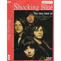 Dvd - Shocking Blue - The Very Best Of - Lacrado