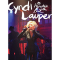 Dvd Cyndi Lauper To Memphis With Love [eua] Novo Lacrado