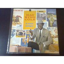 Lp Nat King Cole - A Meus Amigos