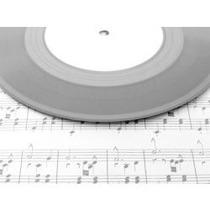 Plástico Capa Externo Disco Vinil Lp 32x32 - 50 Unidades