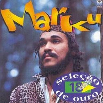 Cd Marku - Seleção 18 Sucessos De Ouro - Novo Lacrado***