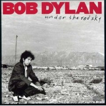 **bob Dylan **under The Red Sky **cd Importado!!!