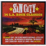 Cd Uncut - Sin City 14 L. A. Rock Classics (love,gene Clark)