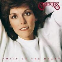 Lp - Carpenters - Voice Of The Heart