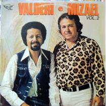 Lp Vinil - Valderi E Mizael - Vol.2 - 1979