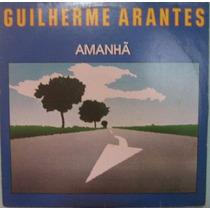 Guilherme Arantes - Amanhã - 1983