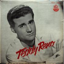 Lp Vinil - Teddy Reno