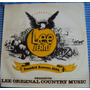 447 Mdv- Lp 1974- Lee Jeans Founded Kansas Original- Country
