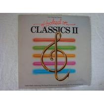 Lp - Louis Clark - Hooked On Classics Ii (importado Usa)