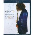Blu-ray Kenny G - An Evening Of Rhythm - Novo***
