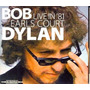 Cd Bob Dylan - Live In Earls Court 1981 - Duplo, Importado