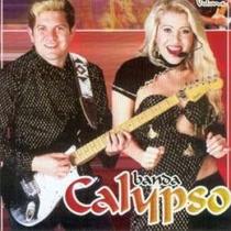 Cd Banda Calypso - Volume 4 (pra Te Esquecer, Nenê , Anjo)