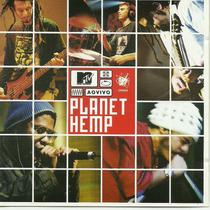 Planet Hemp Mtv Ao Vivo