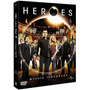 Dvd Heroes 4ª Temporada Completa