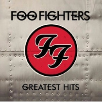 Cd Foo Fighters Greatest Hits - Novo Lacrado Original