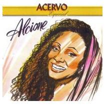 Cd Alcione - Acervo - Lacrado E Original