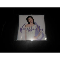 Cd Original Vanessa Mae - The Violin Player Importado Usa