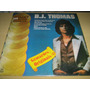 Lp Vinil B.j. Thomas: Everest Golden Greats - Disco Seminovo