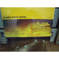 Lp Vinil The Babylon Whackers - Happy Days With