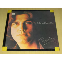 Ricardo - Olha Nos Meus Olhos - 1978 - Lp Vinil