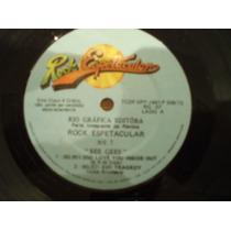 Compacto Bee Gees - Rock Espetacular