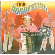 Cd Trio Nordestino - Meu Eterno Xodó - Novo***
