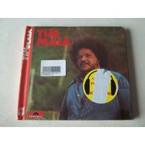 Tim Maia - Cd Réu Confesso - 1973 - Da Abril - Lacrado