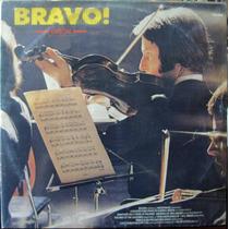 Lp Vinil - Bravo! - Especial - 1985