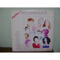 Lp Vinil Disco Super Personalidade Elis Regina Outros 1988