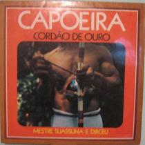 Mestre Suassuna & Dirceu - Capoeira-cordão De Ouro - 1975
